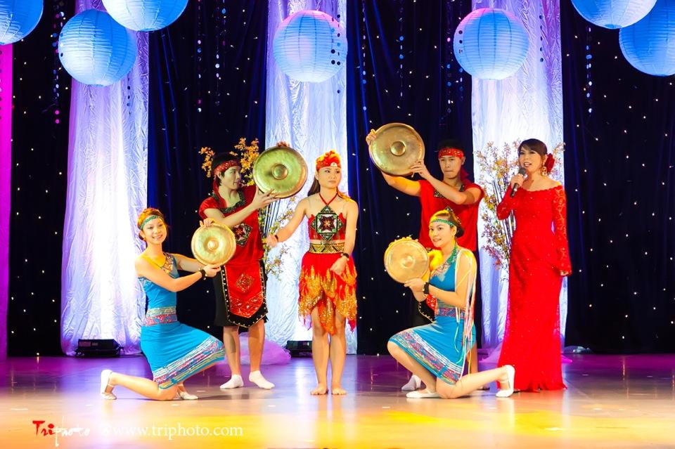 Hoa-Hau Ao-Dai Bac Cali 2011 - Miss Vietnam of Northern California - Pageant Day 2011 - Image 097