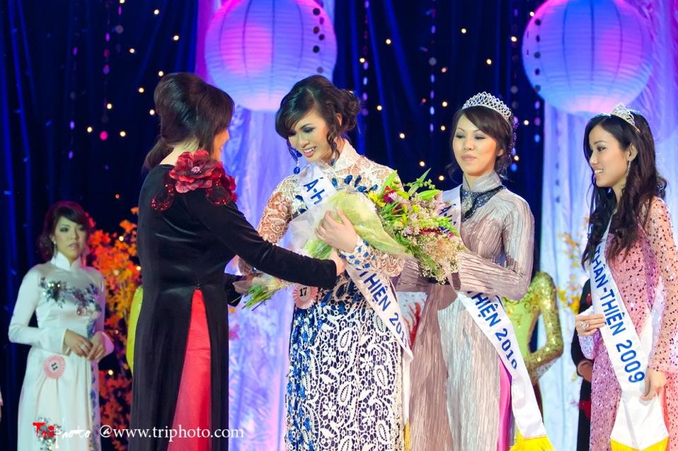Hoa-Hau Ao-Dai Bac Cali 2011 - Miss Vietnam of Northern California - Pageant Day 2011 - Image 110