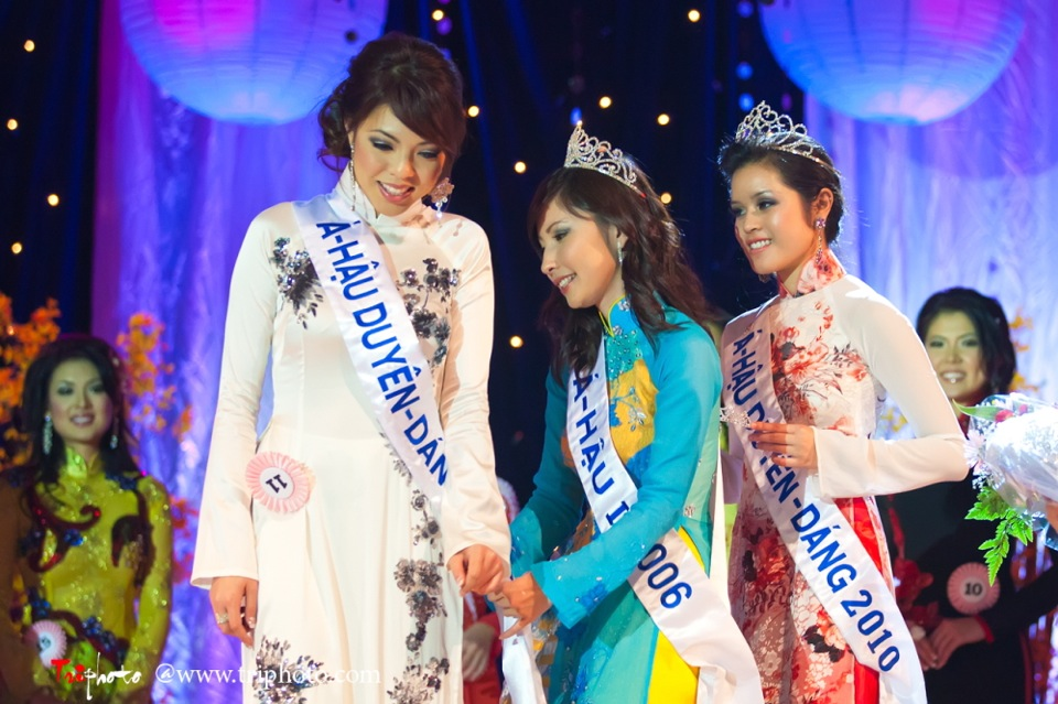 Hoa-Hau Ao-Dai Bac Cali 2011 - Miss Vietnam of Northern California - Pageant Day 2011 - Image 113