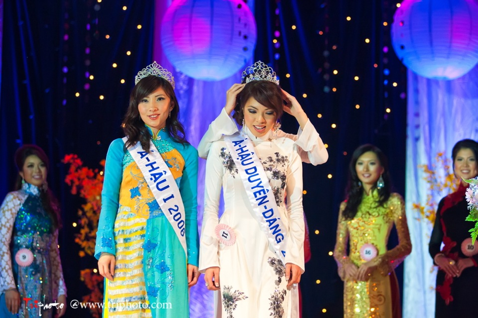 Hoa-Hau Ao-Dai Bac Cali 2011 - Miss Vietnam of Northern California - Pageant Day 2011 - Image 114