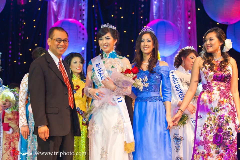Hoa-Hau Ao-Dai Bac Cali 2011 - Miss Vietnam of Northern California - Pageant Day 2011 - Image 119