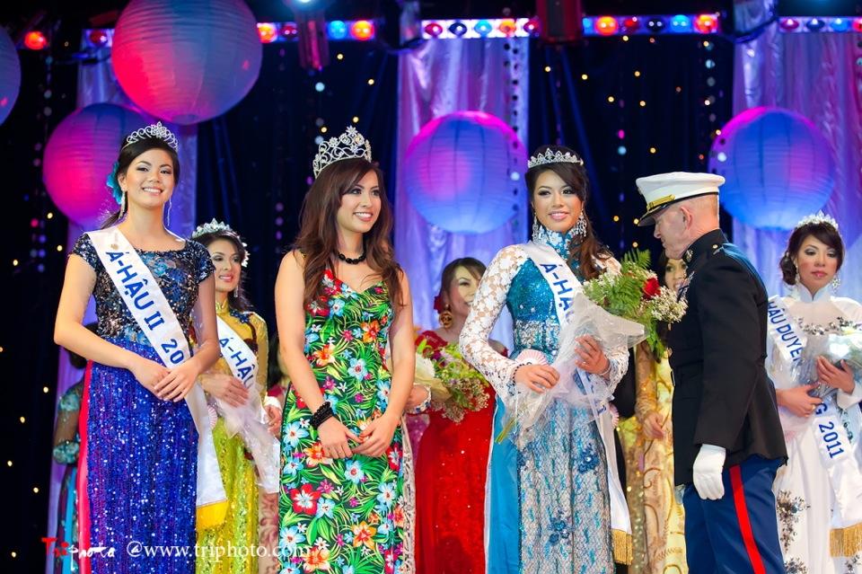 Hoa-Hau Ao-Dai Bac Cali 2011 - Miss Vietnam of Northern California - Pageant Day 2011 - Image 125