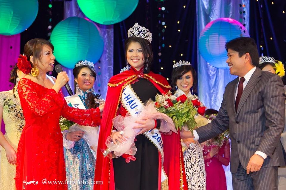 Hoa-Hau Ao-Dai Bac Cali 2011 - Miss Vietnam of Northern California - Pageant Day 2011 - Image 136