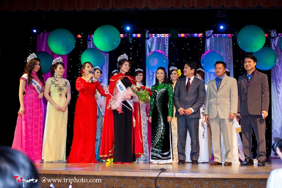 Hoa-Hau Ao-Dai Bac Cali 2011 - Miss Vietnam of Northern California - Pageant Day 2011 - Image 137