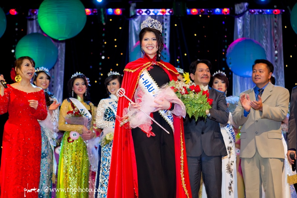 Hoa-Hau Ao-Dai Bac Cali 2011 - Miss Vietnam of Northern California - Pageant Day 2011 - Image 138