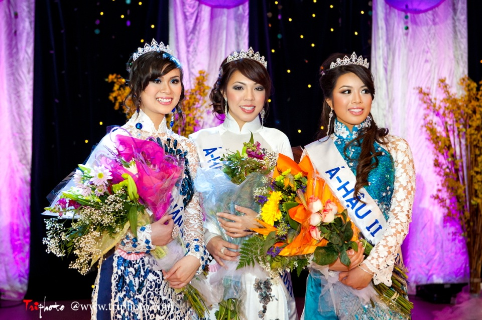 Hoa-Hau Ao-Dai Bac Cali 2011 - Miss Vietnam of Northern California - Pageant Day 2011 - Image 143