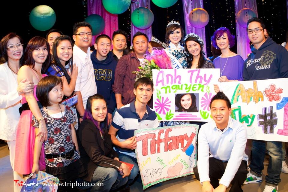 Hoa-Hau Ao-Dai Bac Cali 2011 - Miss Vietnam of Northern California - Pageant Day 2011 - Image 145