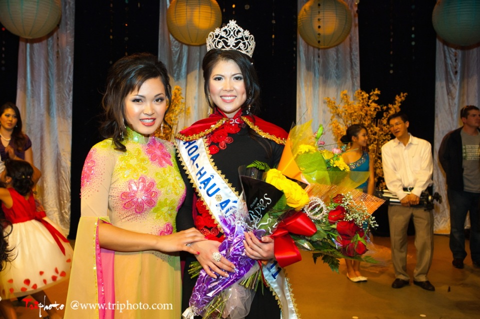 Hoa-Hau Ao-Dai Bac Cali 2011 - Miss Vietnam of Northern California - Pageant Day 2011 - Image 147