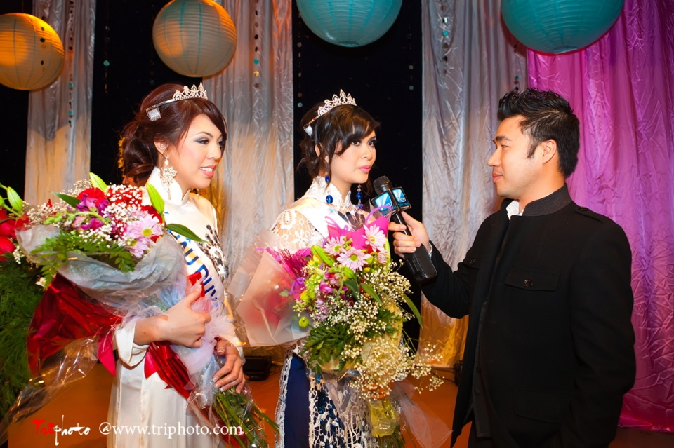 Hoa-Hau Ao-Dai Bac Cali 2011 - Miss Vietnam of Northern California - Pageant Day 2011 - Image 148