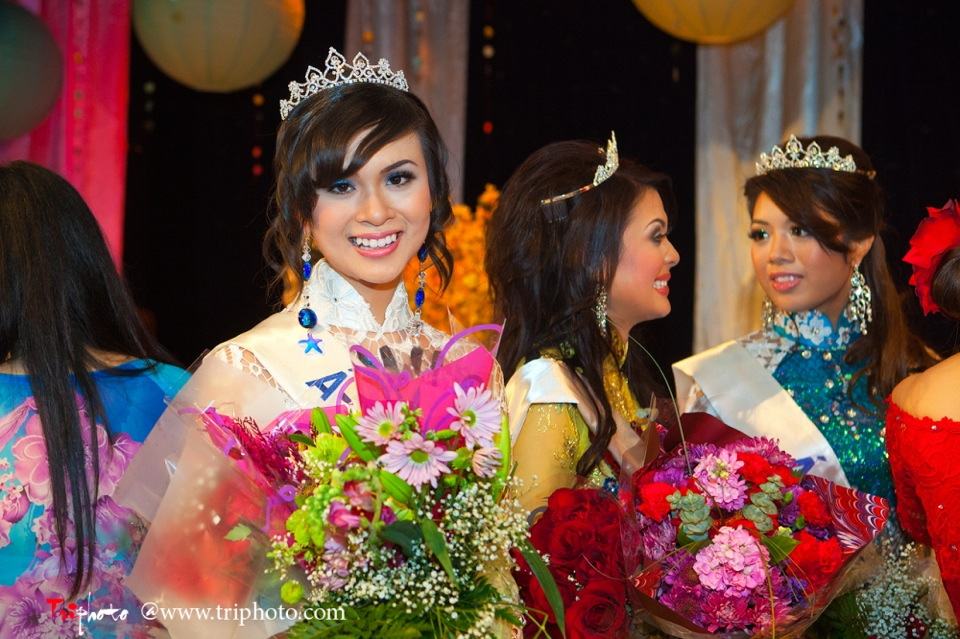Hoa-Hau Ao-Dai Bac Cali 2011 - Miss Vietnam of Northern California - Pageant Day 2011 - Image 149