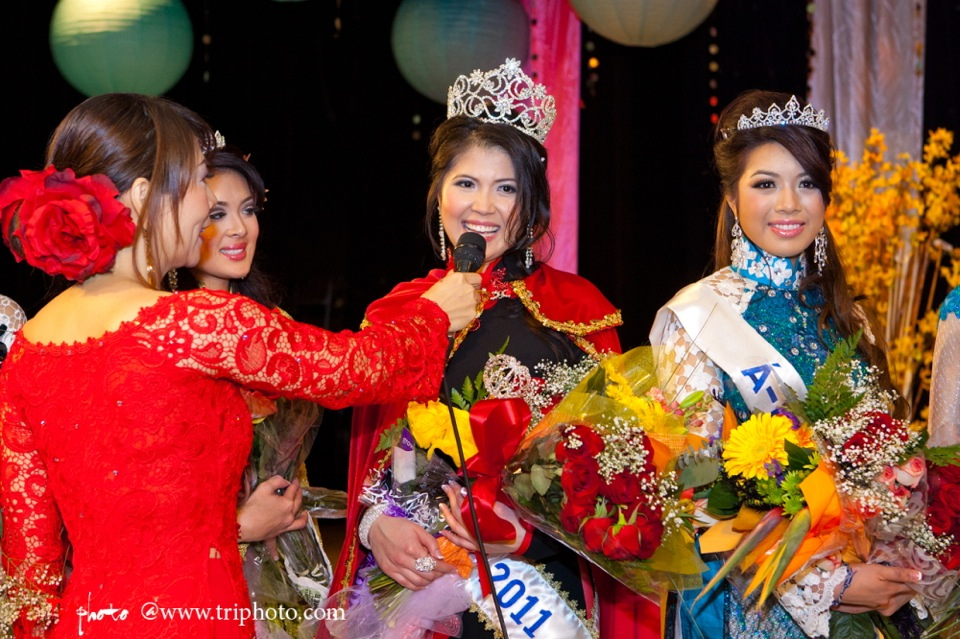 Hoa-Hau Ao-Dai Bac Cali 2011 - Miss Vietnam of Northern California - Pageant Day 2011 - Image 150