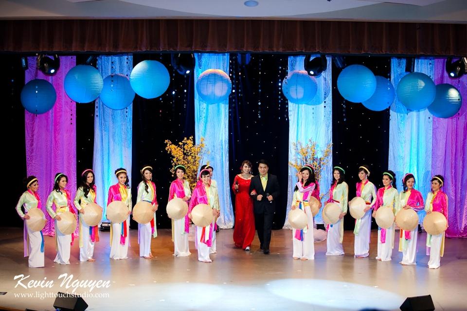 Hoa-Hau Ao-Dai Bac Cali 2011 - Pageant Day - Miss Vietnam of Northern California 2011 - Image 007