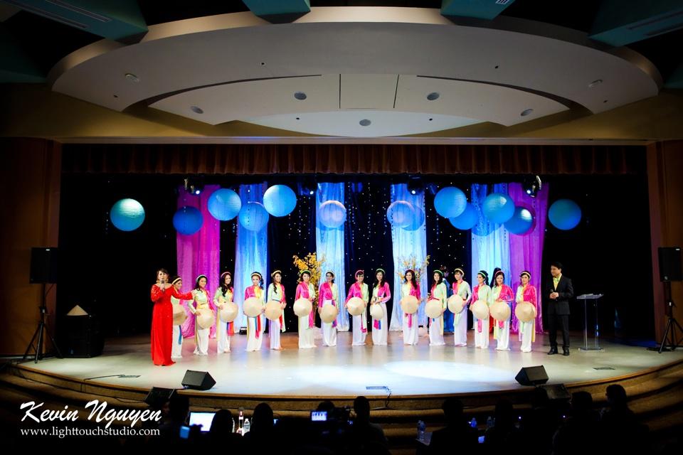Hoa-Hau Ao-Dai Bac Cali 2011 - Pageant Day - Miss Vietnam of Northern California 2011 - Image 008