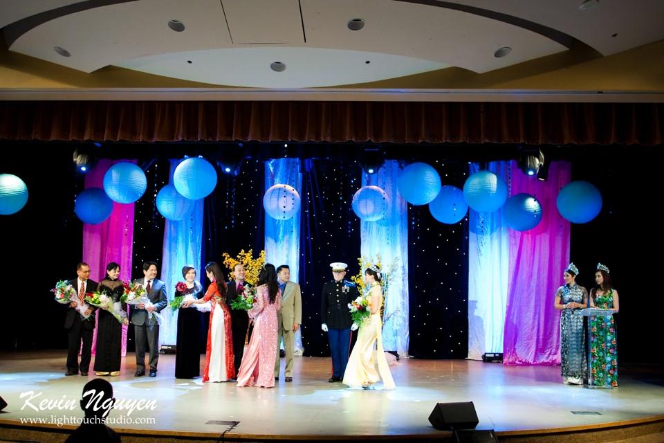 Hoa-Hau Ao-Dai Bac Cali 2011 - Pageant Day - Miss Vietnam of Northern California 2011 - Image 011