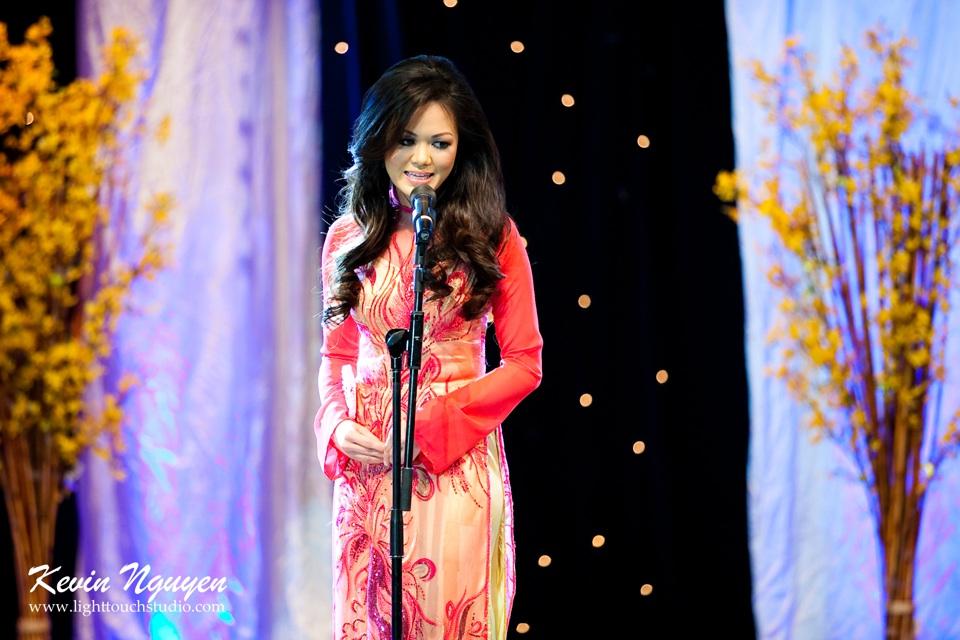 Hoa-Hau Ao-Dai Bac Cali 2011 - Pageant Day - Miss Vietnam of Northern California 2011 - Image 022