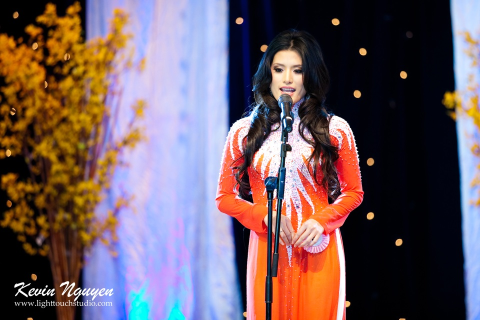 Hoa-Hau Ao-Dai Bac Cali 2011 - Pageant Day - Miss Vietnam of Northern California 2011 - Image 023