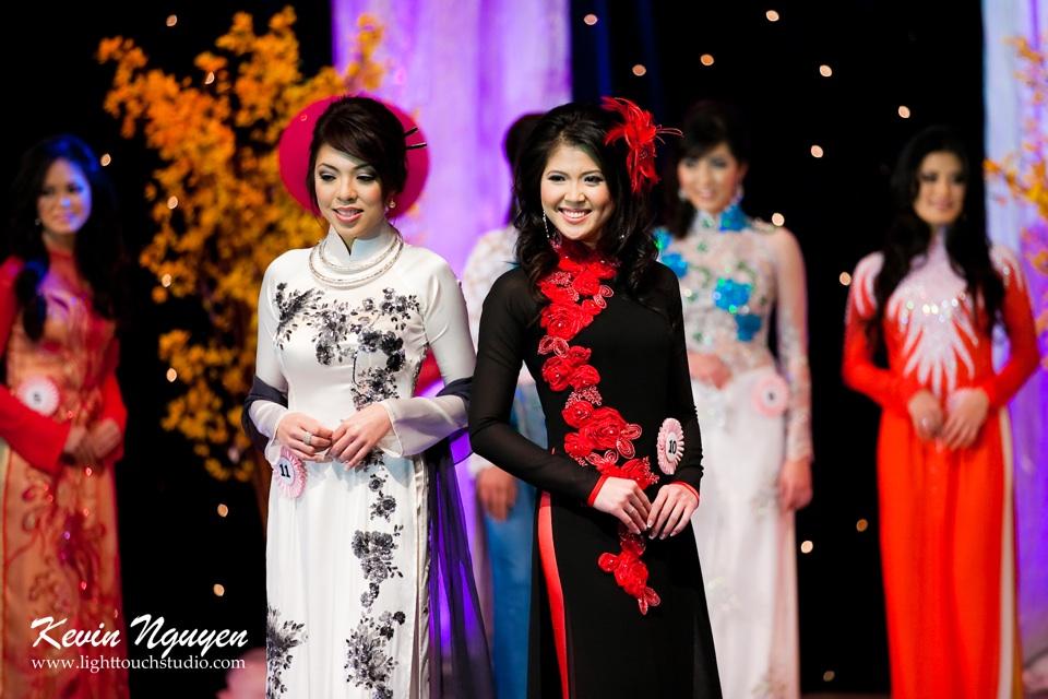 Hoa-Hau Ao-Dai Bac Cali 2011 - Pageant Day - Miss Vietnam of Northern California 2011 - Image 039