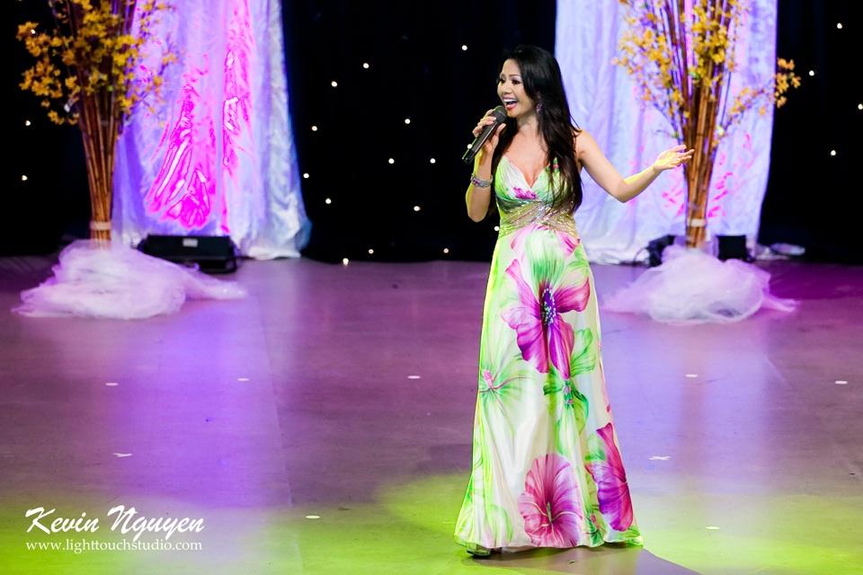 Hoa-Hau Ao-Dai Bac Cali 2011 - Pageant Day - Miss Vietnam of Northern California 2011 - Image 044