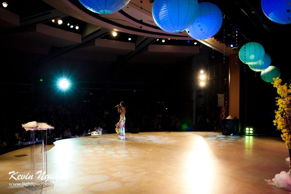 Hoa-Hau Ao-Dai Bac Cali 2011 - Pageant Day - Miss Vietnam of Northern California 2011 - Image 045