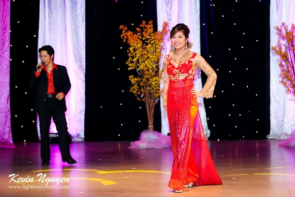Hoa-Hau Ao-Dai Bac Cali 2011 - Pageant Day - Miss Vietnam of Northern California 2011 - Image 047