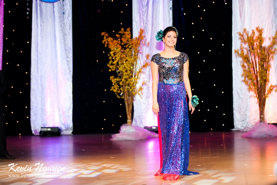 Hoa-Hau Ao-Dai Bac Cali 2011 - Pageant Day - Miss Vietnam of Northern California 2011 - Image 050