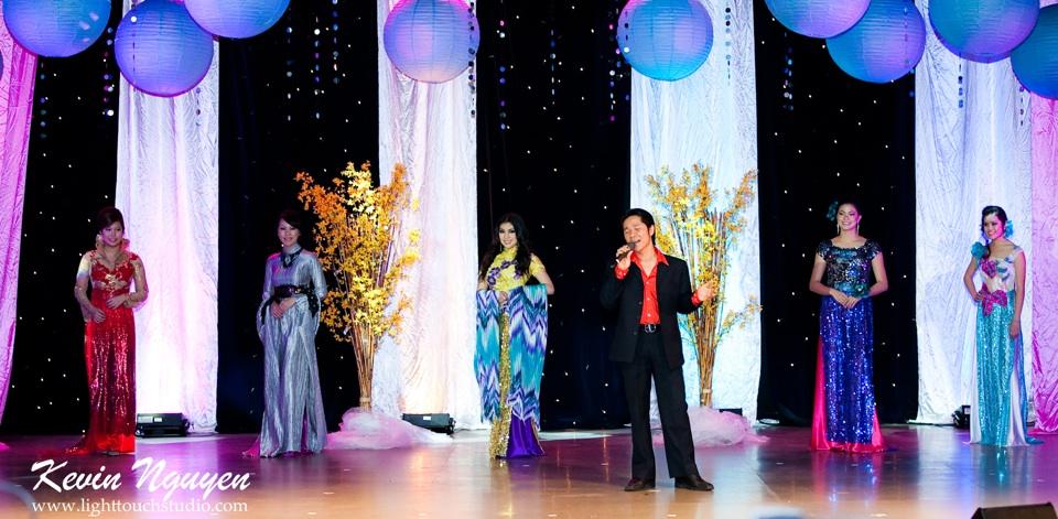 Hoa-Hau Ao-Dai Bac Cali 2011 - Pageant Day - Miss Vietnam of Northern California 2011 - Image 051