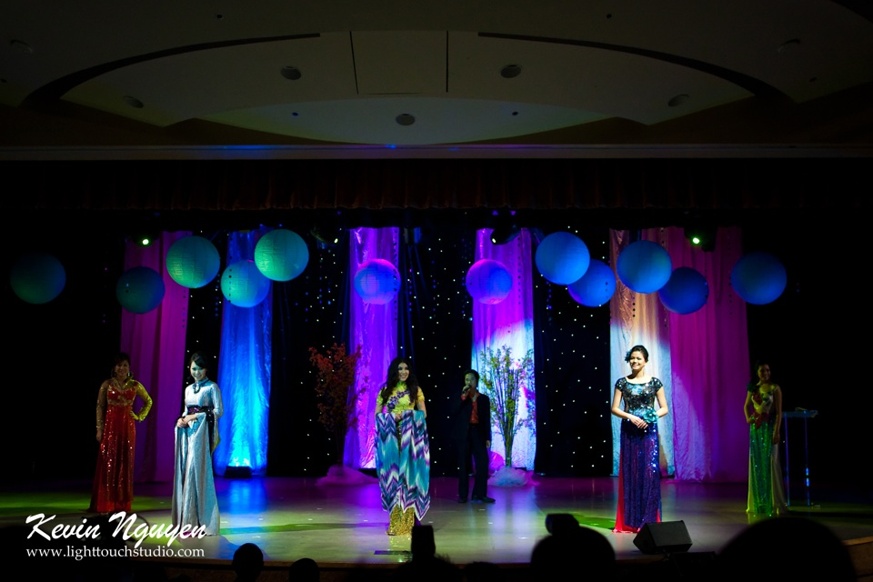 Hoa-Hau Ao-Dai Bac Cali 2011 - Pageant Day - Miss Vietnam of Northern California 2011 - Image 052