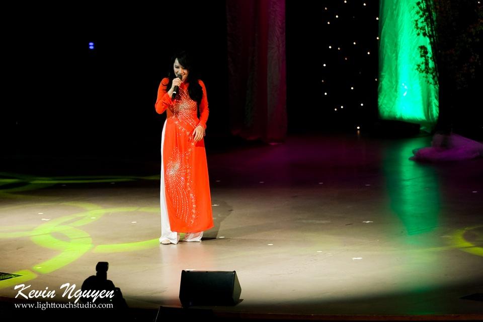 Hoa-Hau Ao-Dai Bac Cali 2011 - Pageant Day - Miss Vietnam of Northern California 2011 - Image 053