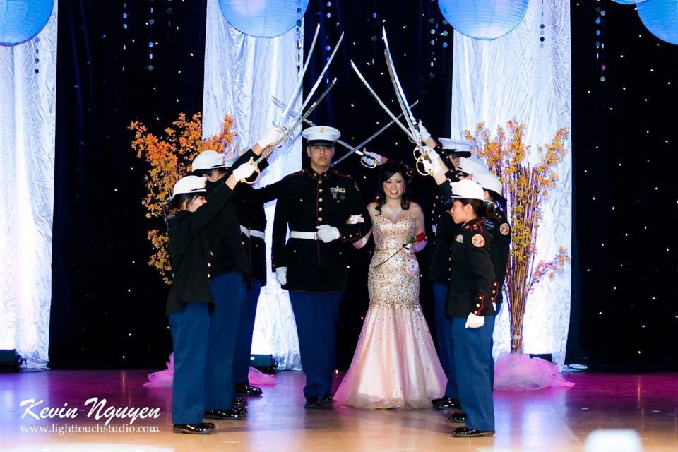 Hoa-Hau Ao-Dai Bac Cali 2011 - Pageant Day - Miss Vietnam of Northern California 2011 - Image 055