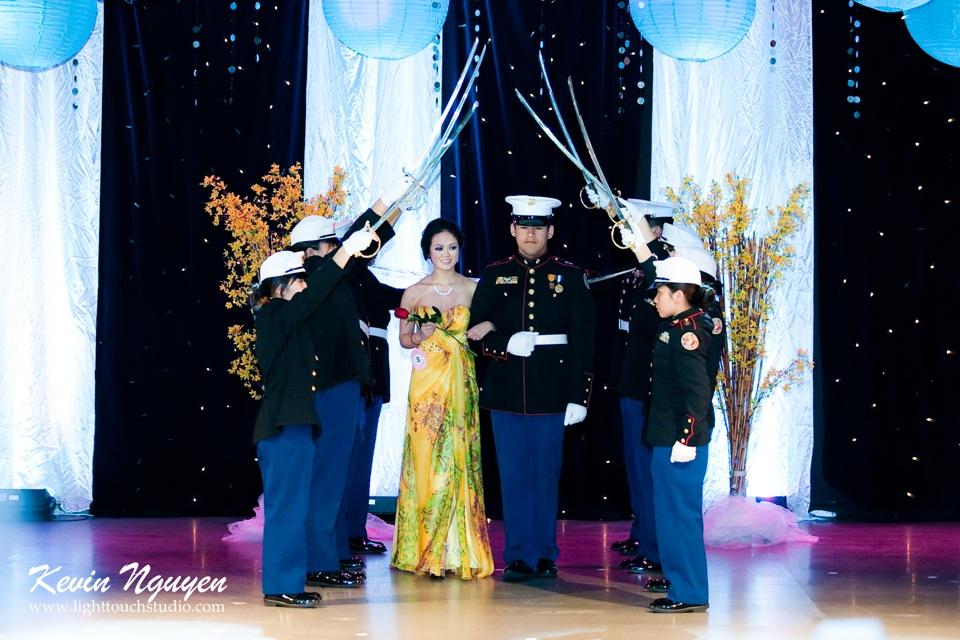 Hoa-Hau Ao-Dai Bac Cali 2011 - Pageant Day - Miss Vietnam of Northern California 2011 - Image 058
