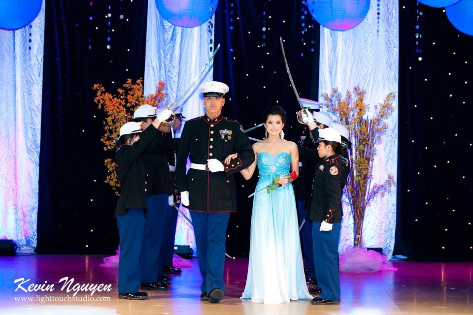 Hoa-Hau Ao-Dai Bac Cali 2011 - Pageant Day - Miss Vietnam of Northern California 2011 - Image 059