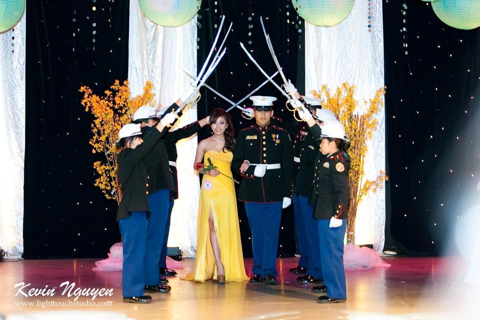 Hoa-Hau Ao-Dai Bac Cali 2011 - Pageant Day - Miss Vietnam of Northern California 2011 - Image 060