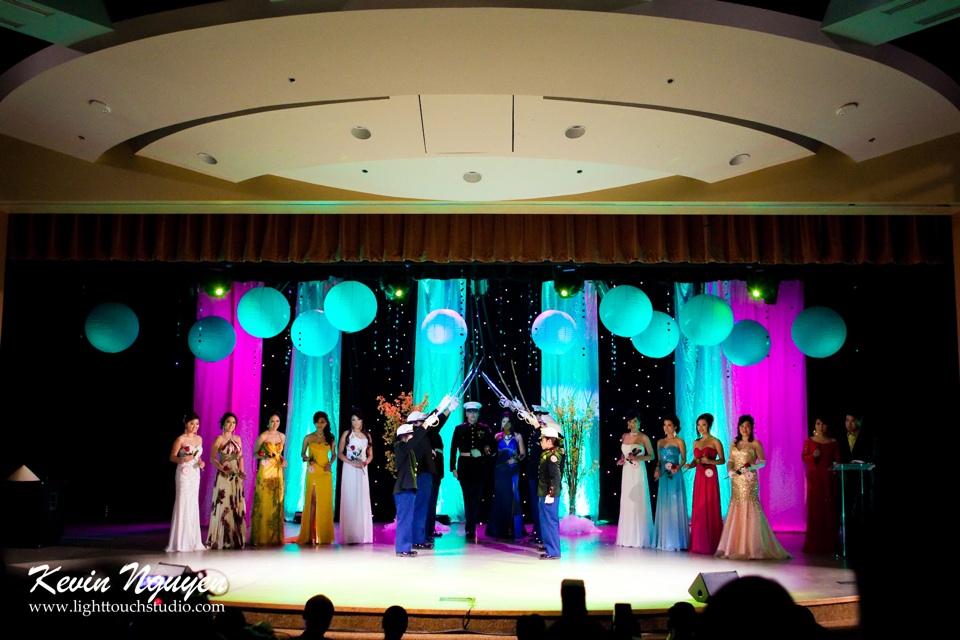 Hoa-Hau Ao-Dai Bac Cali 2011 - Pageant Day - Miss Vietnam of Northern California 2011 - Image 063