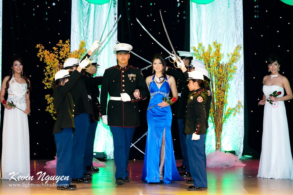 Hoa-Hau Ao-Dai Bac Cali 2011 - Pageant Day - Miss Vietnam of Northern California 2011 - Image 064