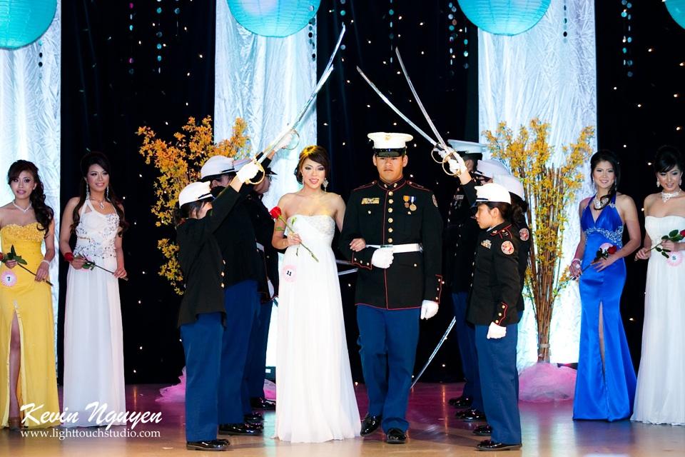 Hoa-Hau Ao-Dai Bac Cali 2011 - Pageant Day - Miss Vietnam of Northern California 2011 - Image 065