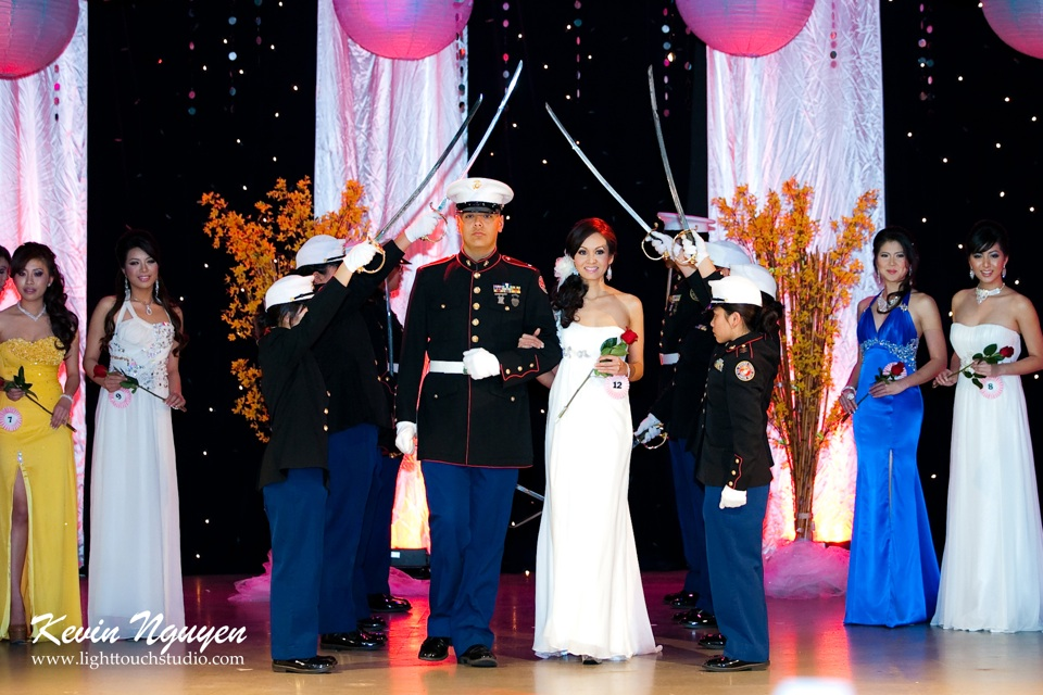 Hoa-Hau Ao-Dai Bac Cali 2011 - Pageant Day - Miss Vietnam of Northern California 2011 - Image 066