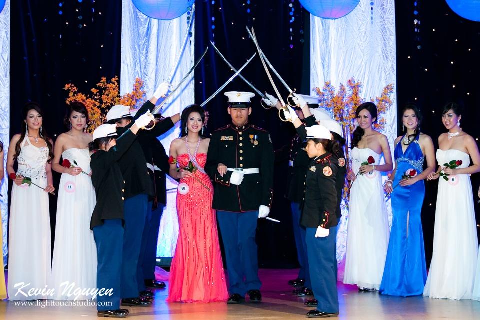 Hoa-Hau Ao-Dai Bac Cali 2011 - Pageant Day - Miss Vietnam of Northern California 2011 - Image 067