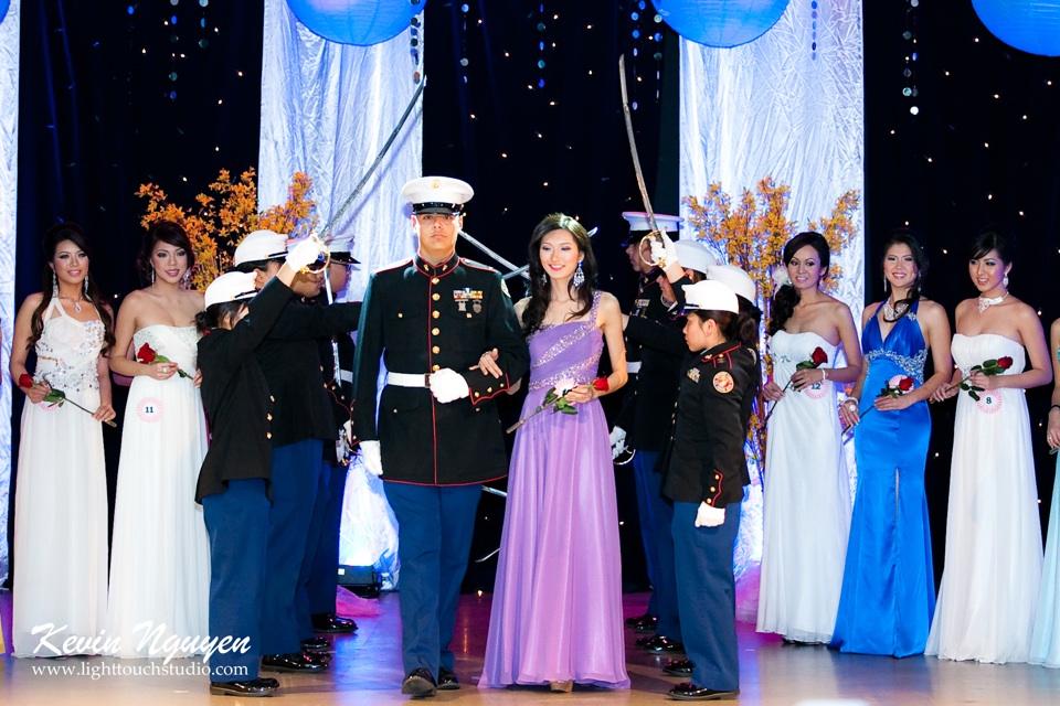 Hoa-Hau Ao-Dai Bac Cali 2011 - Pageant Day - Miss Vietnam of Northern California 2011 - Image 068