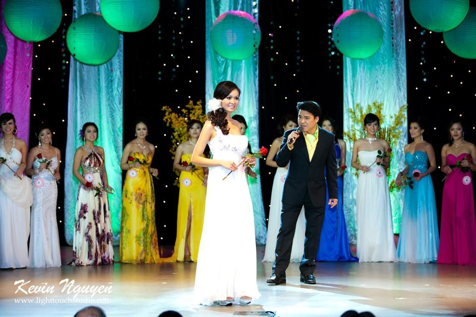 Hoa-Hau Ao-Dai Bac Cali 2011 - Pageant Day - Miss Vietnam of Northern California 2011 - Image 072