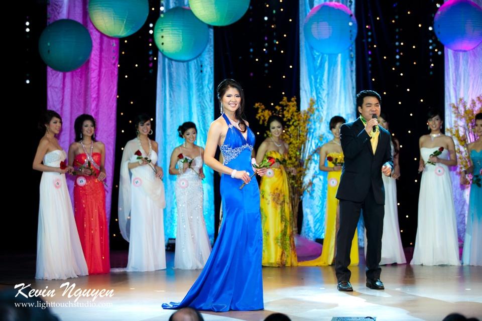 Hoa-Hau Ao-Dai Bac Cali 2011 - Pageant Day - Miss Vietnam of Northern California 2011 - Image 073