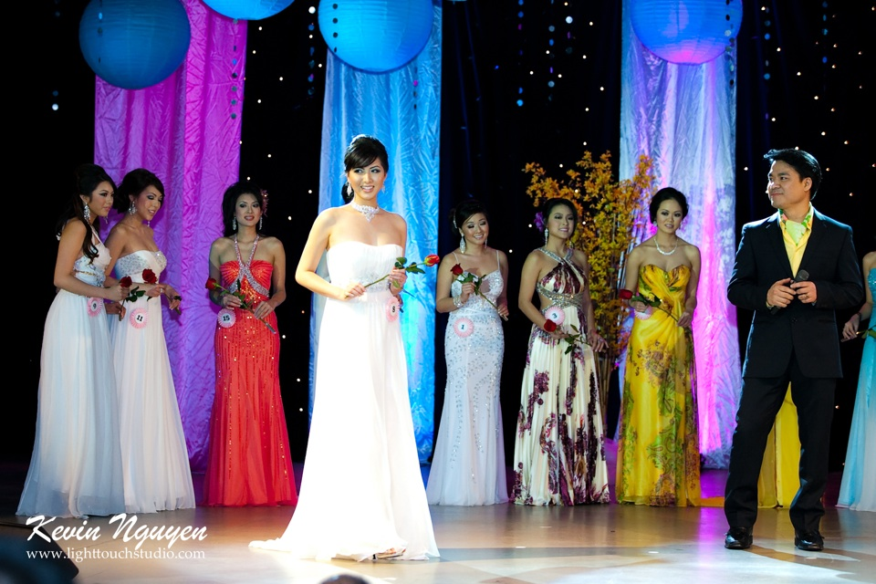 Hoa-Hau Ao-Dai Bac Cali 2011 - Pageant Day - Miss Vietnam of Northern California 2011 - Image 075