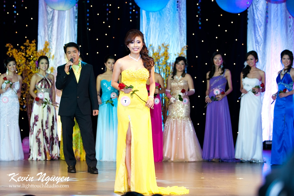 Hoa-Hau Ao-Dai Bac Cali 2011 - Pageant Day - Miss Vietnam of Northern California 2011 - Image 076