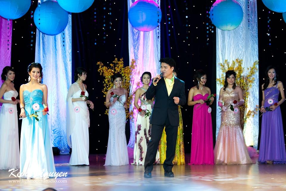 Hoa-Hau Ao-Dai Bac Cali 2011 - Pageant Day - Miss Vietnam of Northern California 2011 - Image 077