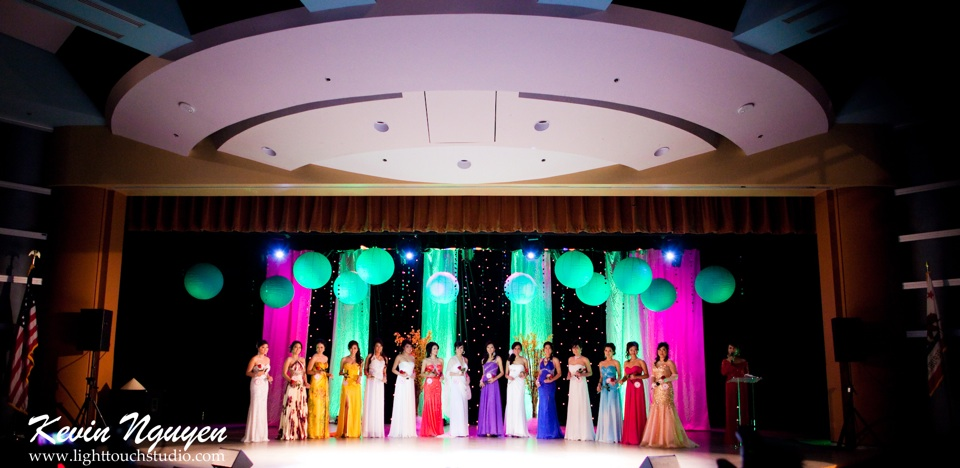 Hoa-Hau Ao-Dai Bac Cali 2011 - Pageant Day - Miss Vietnam of Northern California 2011 - Image 078