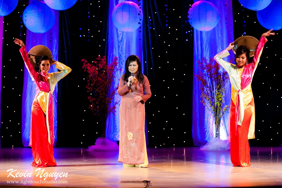 Hoa-Hau Ao-Dai Bac Cali 2011 - Pageant Day - Miss Vietnam of Northern California 2011 - Image 079