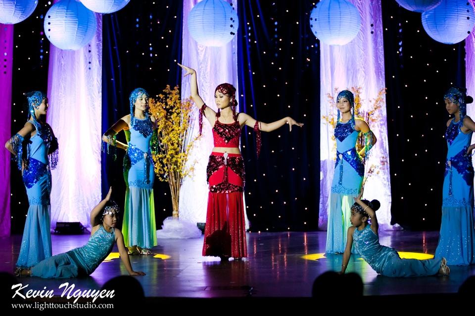 Hoa-Hau Ao-Dai Bac Cali 2011 - Pageant Day - Miss Vietnam of Northern California 2011 - Image 080