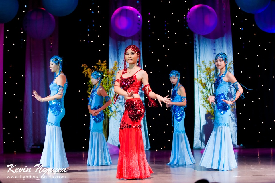 Hoa-Hau Ao-Dai Bac Cali 2011 - Pageant Day - Miss Vietnam of Northern California 2011 - Image 081