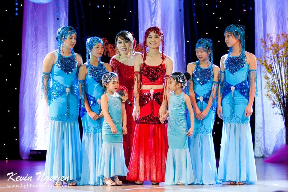 Hoa-Hau Ao-Dai Bac Cali 2011 - Pageant Day - Miss Vietnam of Northern California 2011 - Image 082