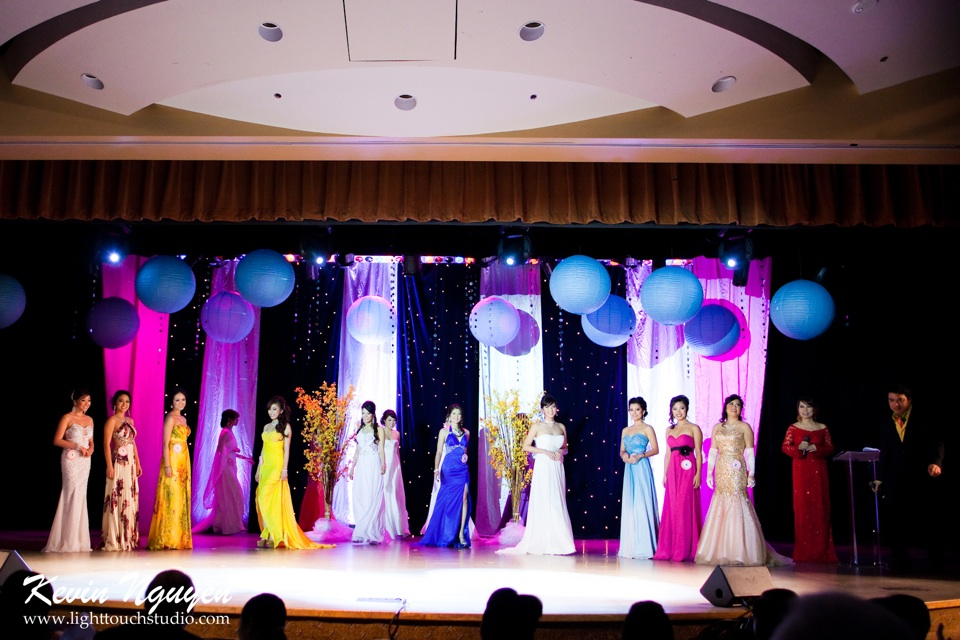 Hoa-Hau Ao-Dai Bac Cali 2011 - Pageant Day - Miss Vietnam of Northern California 2011 - Image 083