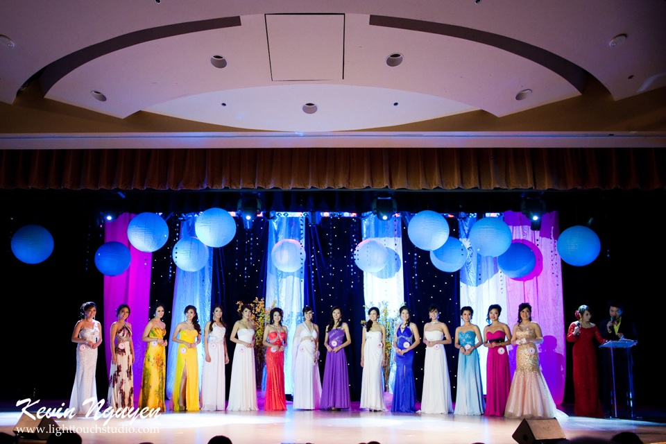 Hoa-Hau Ao-Dai Bac Cali 2011 - Pageant Day - Miss Vietnam of Northern California 2011 - Image 084